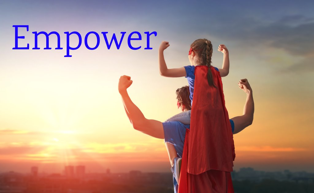 Empower 2019 with Todd Bailey 10/15/19